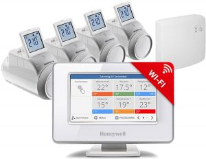 honeywell-evohome-aanuit-slimme-thermostaat-wifi-draadloos-inclusief-4-thermostaatknoppen
