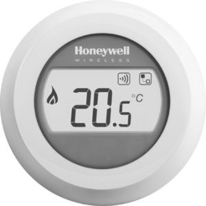 honeywell-round-wireless-aanuit-draadloze-kamerthermostaat